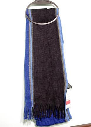 C&a классический шарф1 фото
