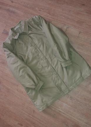 Удлиненная куртка marks & spenser