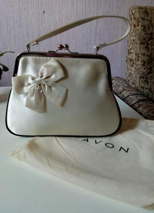 Акція/розпродаж: сумочка avon