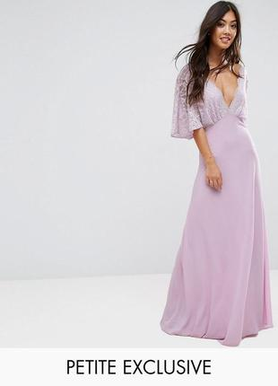 Ніжна сукня john zack