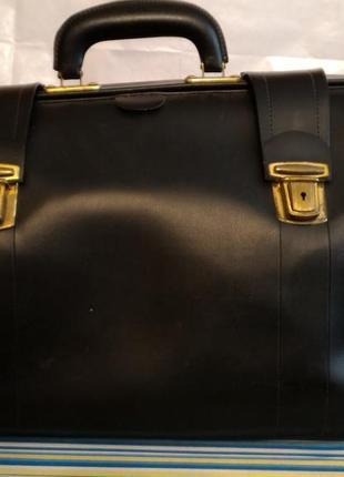 Саквояж сумка, чемодан дорожный