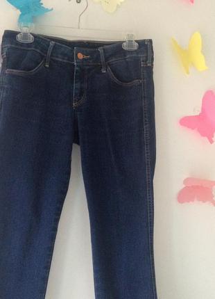 Крутые скини джинсы h&m