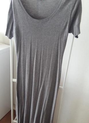 Платье + пончо louise orop