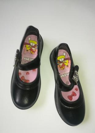 Актуальные туфли