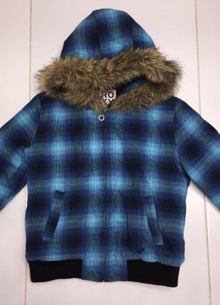 Куртка зимняя roxy