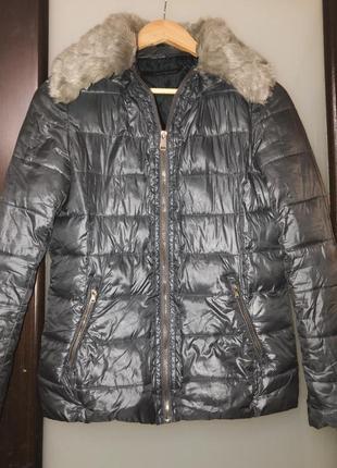 Куртка женская calvin klein