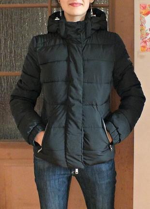 Куртка короткая / теплая куртка / демисезонная куртка