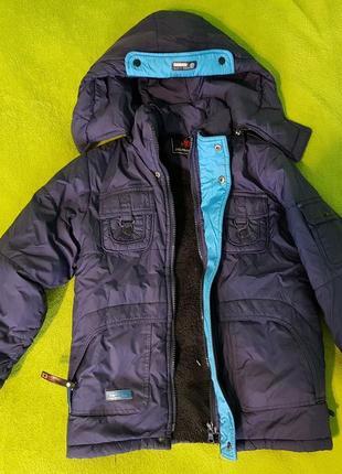 Распродажа ! зимняя куртка