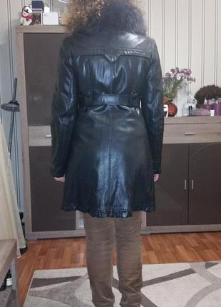 Плащ пальто2 фото