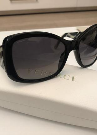 Оригинальные очки versace