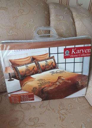 Постельное белье karven (турция)2