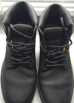 Ботинки timberland оригинал размер 43,5. скидка!