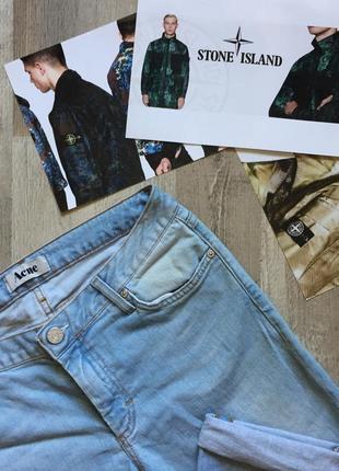 Продам жіночі джинси-acne оригінал