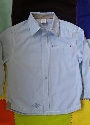 Рубашка 110 р
