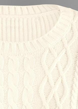 Свитерок -пуловер отличного качества.
