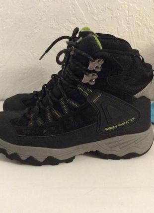 Ботинки landrover dei-tex 629aee7022