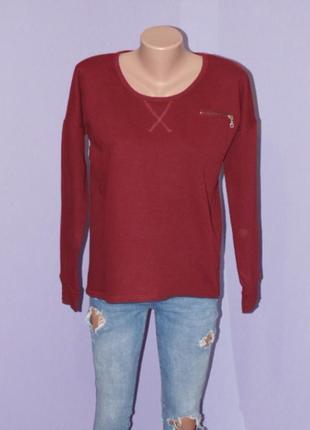 Котоновый свитер 8 размера select