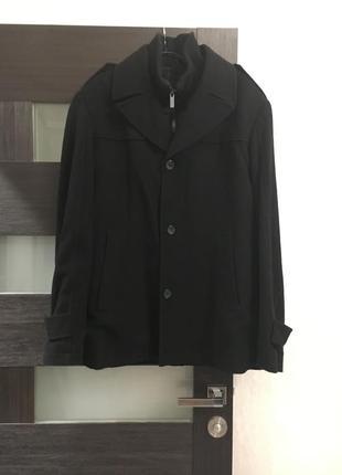 Муржское пальто octin