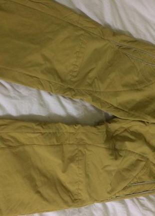 Супрстильные лыжные брюки colmar
