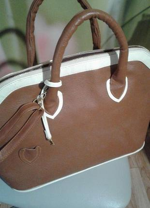 Шикарная новая сумка