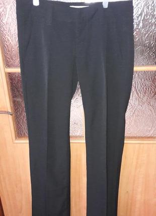 Классные брюки fornarina для высокой девушки2 фото