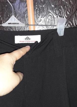 Классные брюки fornarina для высокой девушки3 фото
