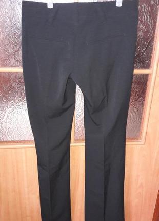 Классные брюки fornarina для высокой девушки4 фото