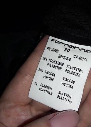 Классные брюки fornarina для высокой девушки5 фото