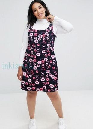 Трендовий сарафан комбинезон платье george uк 20