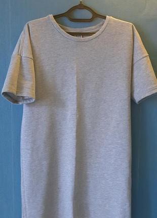 Уютное платье vero moda