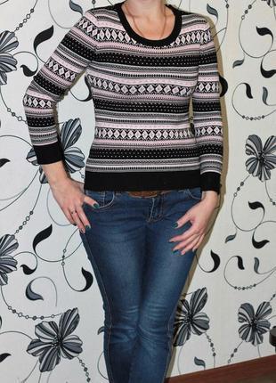 Супер свитерок
