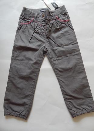 Супер-пупер штанишки на хлопковой подкладке!!
