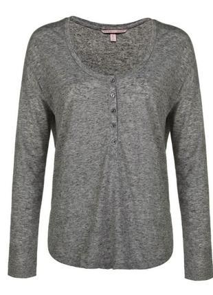 Кофта джемпер піжама пижама кофта для сну вікторія сікрет victoria's secret