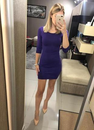 Befree трикотажное платье