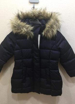 Курточка демисезон 4-5, 5-6 лет