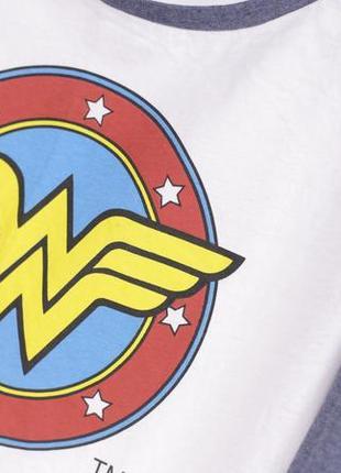 Супер геройська кофта wonder woman