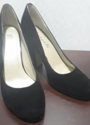 Классические туфли1 фото