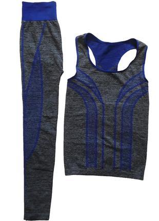 Спортивный костюм / спортивный комплект / костюм для фітнесу