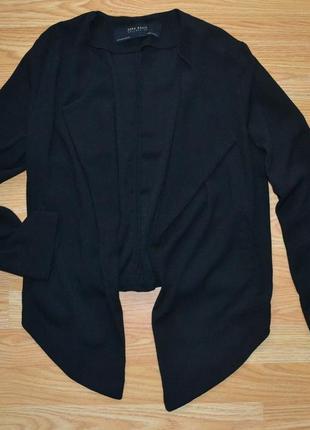 Базовый жакет пиджак от zara