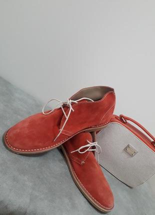 Розкішні туфлі від ecco