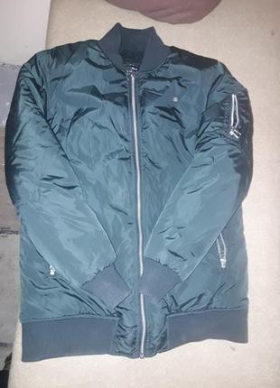 Супер куртка next