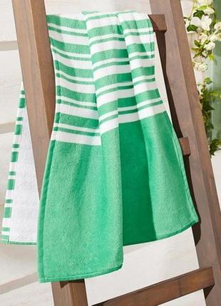 Терри полотенце tchibo, германия - размер 70*140