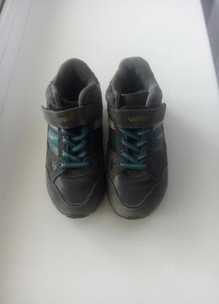 Зимние кроссовки veer original  для мальчиков