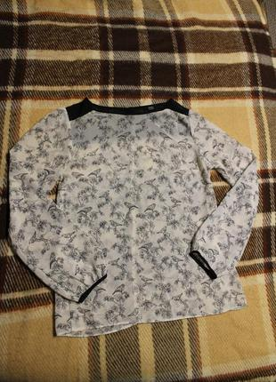 Летняя блуза f&f