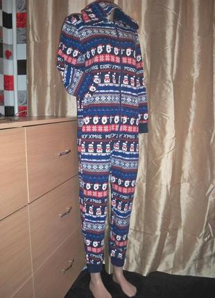 ... Фирменная пижама-слип кигуруми george e31a49c8203e0