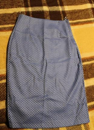 Юбка-миди, классическая юбка, элегантная классическая юбка