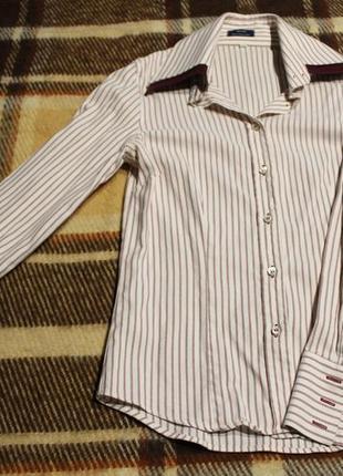 Рубашка женская, стильная рубашка marcello