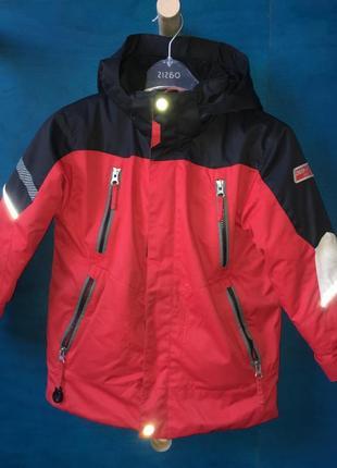 Идеальная зимняя куртка obermeyer