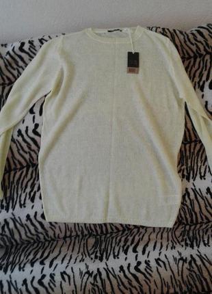Супер удлиненный свитер esmara