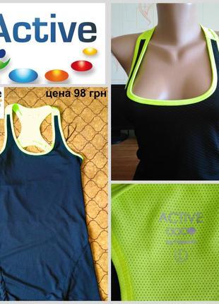 Спортивное  платье active, оригинал, р.l